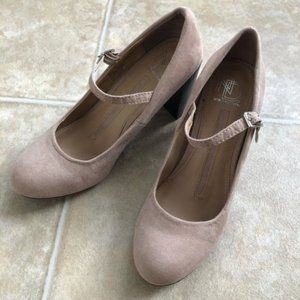New Directions Janie Mary Jane Shoes Size 6